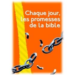 Chaque jour les promesses de la Bible