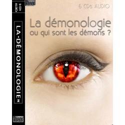 La démonologie ou qui sont les démons ?