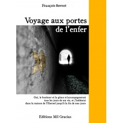 Livre : Voyage aux portes de l'enfer