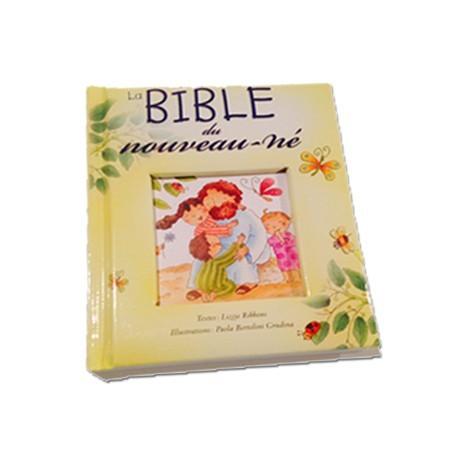 La Bible du Nouveau-né