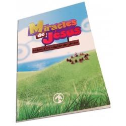 Miracles de Jésus