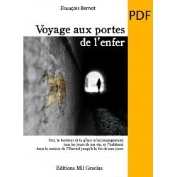ePub - Voyage aux portes de l'enfer - Format PDF